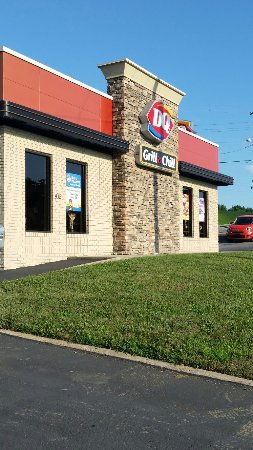 Atchison, Канзас: Dairy Queen