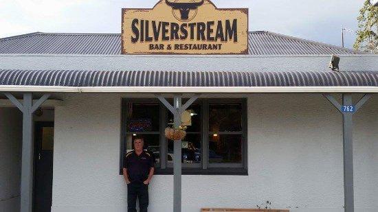 Fairlie, นิวซีแลนด์: dave owner