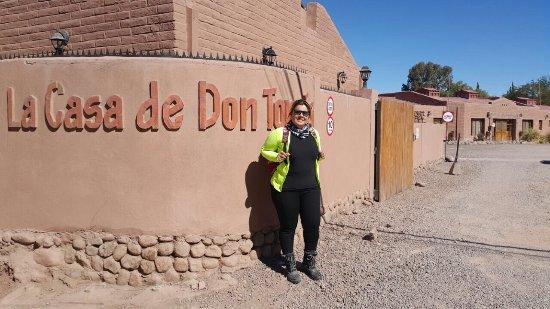 La Casa de Don Tomas