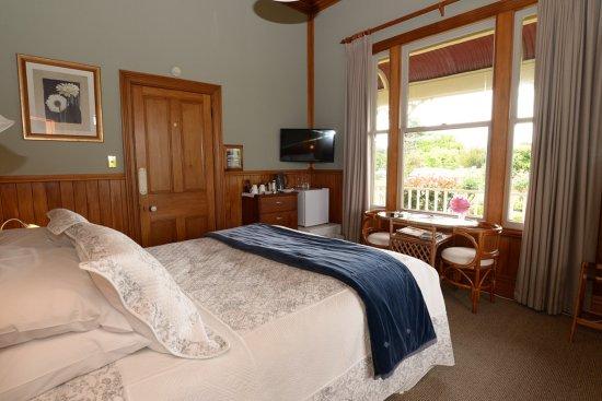Νέο Πλίμουθ, Νέα Ζηλανδία: Taranaki Bedroom