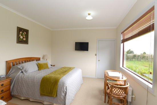 Νέο Πλίμουθ, Νέα Ζηλανδία: Valley bedroom
