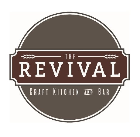 The Revival Craft Kitchen And Bar Warren Ri