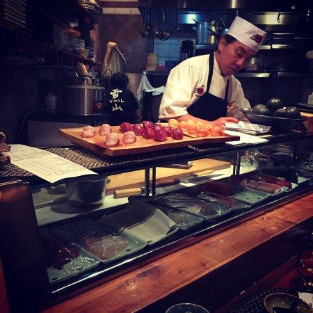 Best Sushi Restaurants In Vail