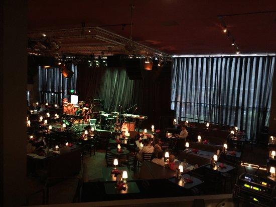 Jazz Alley Seattle Belltown Menu Prices Amp Restaurant
