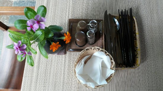 Mai Chau, فيتنام: Eco-friendly
