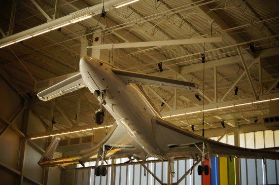 Mukilteo, WA: Different shaped planes