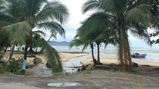 Puerto Viejo Beach: beach