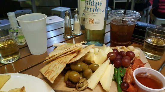 Queen Creek, Arizona: Great food and shopping