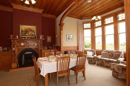 فيلا هايتس بي آن بي: Dinning room
