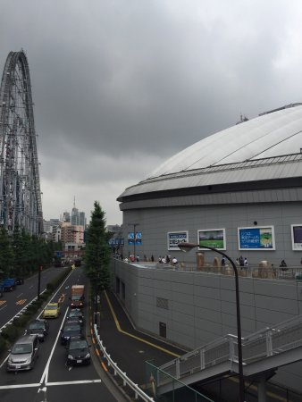 Tokyo Dome City: photo0.jpg