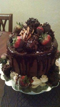 Cache, Оклахома: Chocolate Millionaire