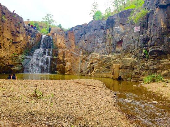 Rajpipla, Ấn Độ: Good Place for Small & Amazing Trip in Rainy Season🌲🍀
