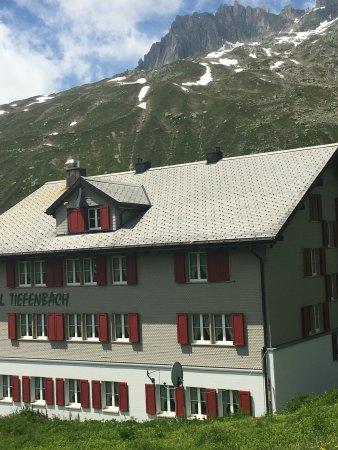 Hotel Tiefenbach: photo0.jpg