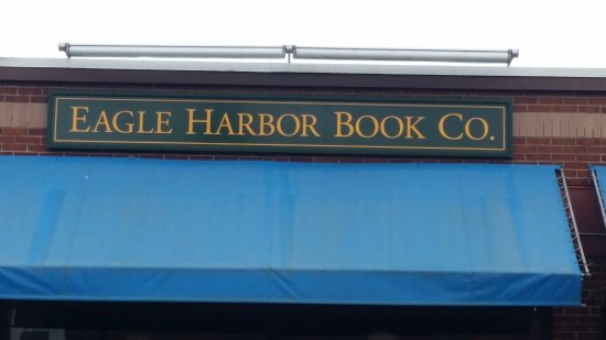 ‪Eagle Harbor Book Co‬
