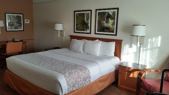 لا كوينتا إن سان دييجو - ميرامار: Standard King Room