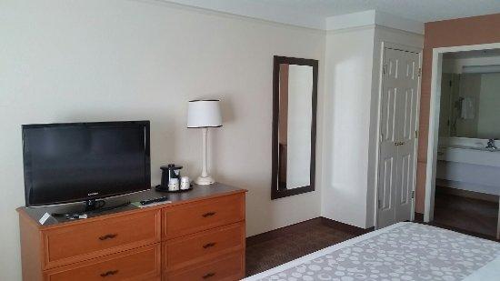 La Quinta Inn San Diego - Miramar: Standard King Room