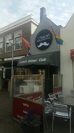 Naaldwijk, Holandia: De Nachtburgemeester