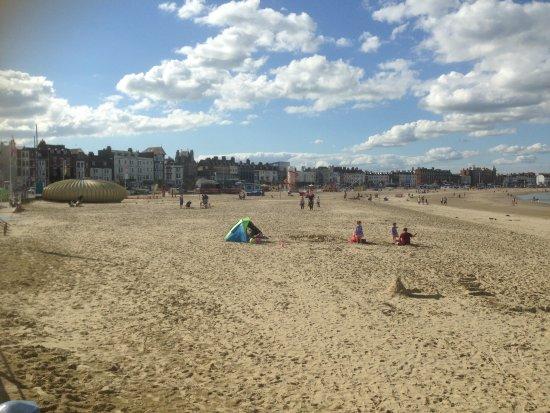 Zdjęcie Weymouth