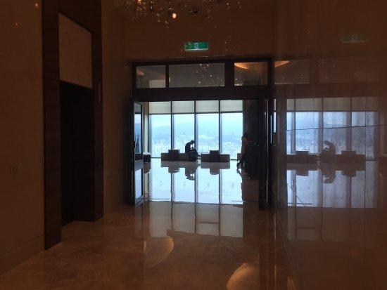 Sheraton Seoul D Cube City Hotel: photo1.jpg