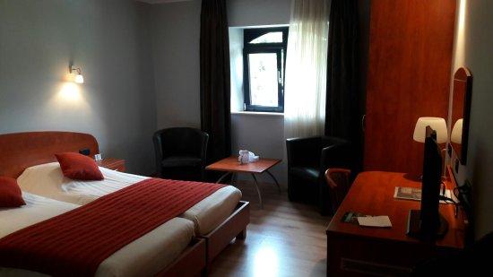 Anhée, Belgia: Hotel xxxx