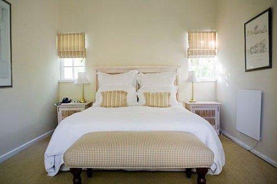 Villa Coloniale: Suite