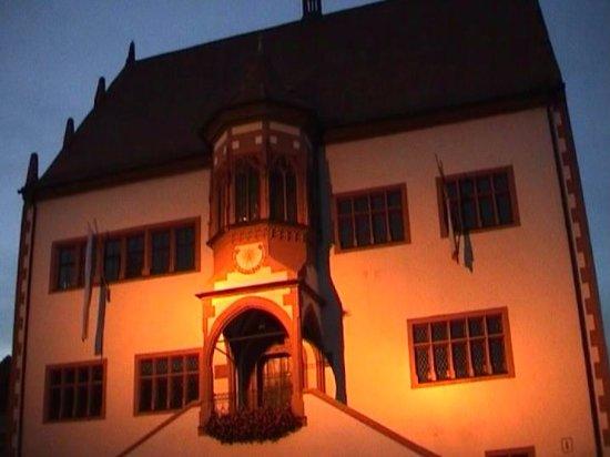 Dettelbach, Niemcy: Ратхаус