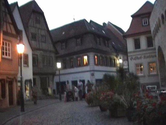 Dettelbach, Niemcy: Альтштадт
