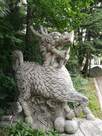 Dandong, Cina: IMG_20160717_101017_large.jpg