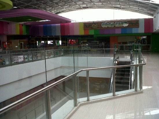 Sadira Plaza