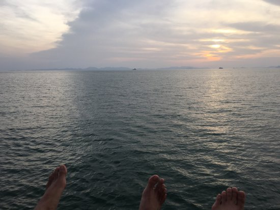 Krabi Sunset Cruises: photo0.jpg