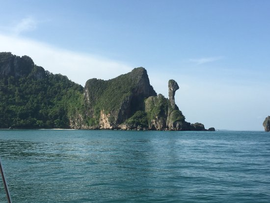 Krabi Sunset Cruises: photo1.jpg