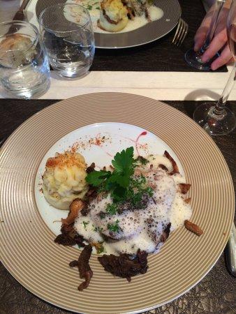Le Cheval Blanc : photo1.jpg