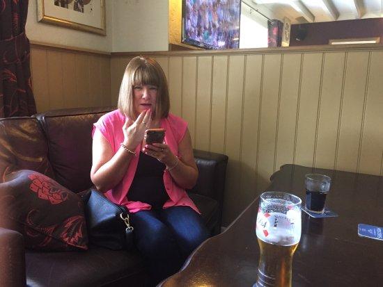 Darwen, UK: Hopstar Brewery