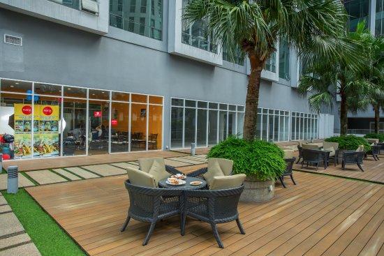Gusta Cafe Kuala Lumpur Ulasan Restoran Tripadvisor