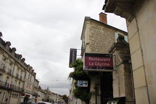 Fontenay-le-Comte Photo