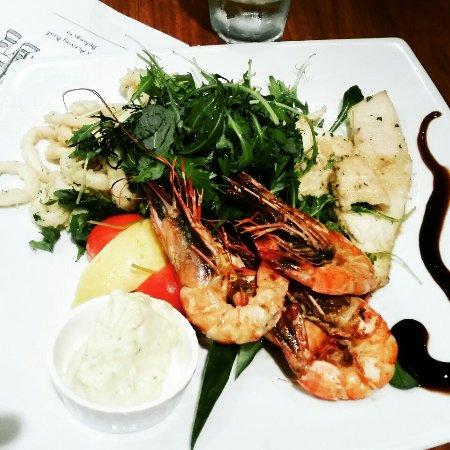 Manukau, นิวซีแลนด์: Volare Restaurant