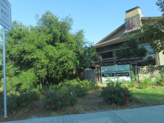 Danville, Californien: Signage