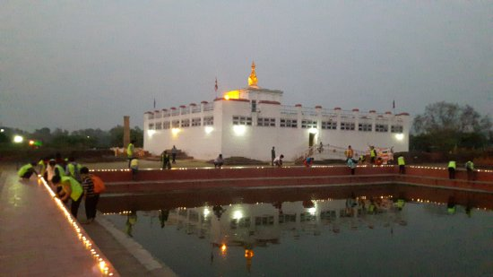 Image result for mayadevi temple lumbini