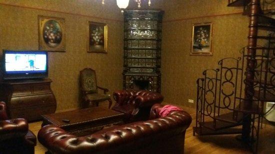 Hotel Garden Palace: Royal sviitti 2016