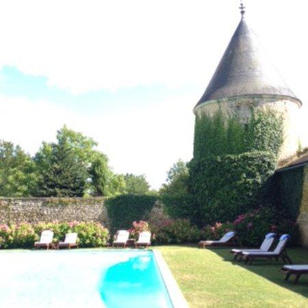 Foto de Curzay-sur-Vonne