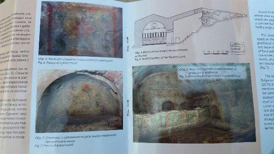 Hissarya, Bulgaria: Roman Ruins and Tomb