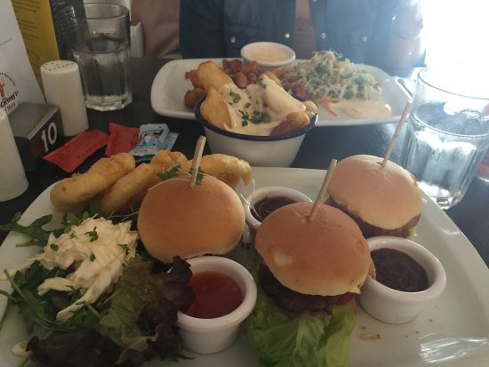 McCartney's of Moira: Gorgeous lunch for two!!