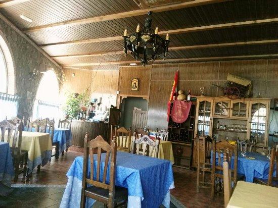 imagen Posada de los consules en Consuegra