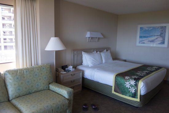 Hale Koa Hotel Foto