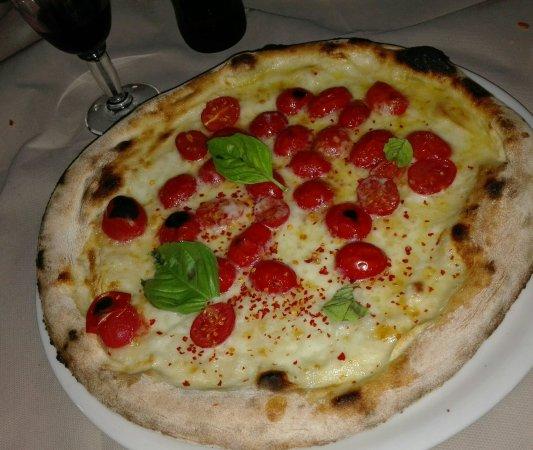 Ristorante Pizzeria Villa Patrizia Pontelatone