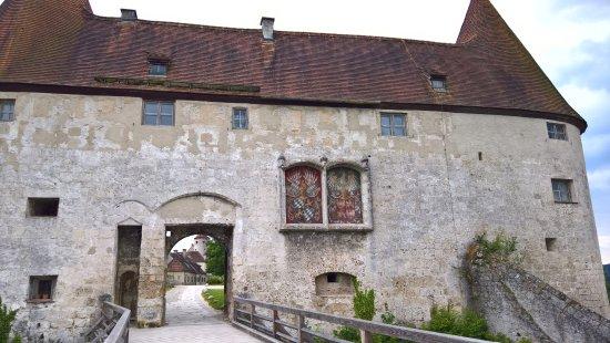 Burghausen, Γερμανία: Das Tor