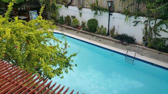 The Sitio Villas & Suites