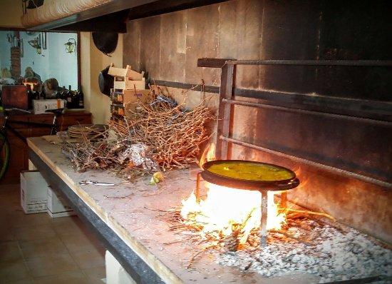 Almansa, España: La Ventica