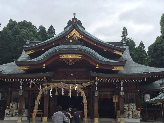 Hayatani Shrine