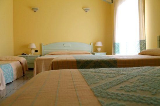 Photo of Hotel Solki Sant Antioco